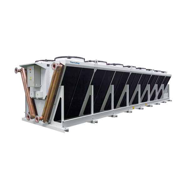 Power J dry-cooler 8-1600kW